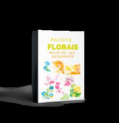 Pacote - Florais