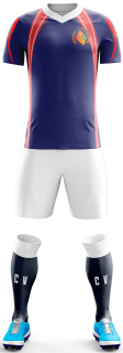 Camisa para Futebol Modelo Ciclope