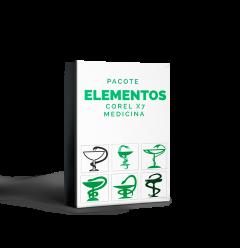 Pacote Elementos - Medicina