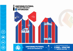 Uniforme do Bahia / 2 -  2019