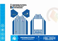 Uniforme do Avaí / Titular 2019