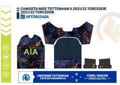 Cópia de CAMISA 3 F.C BAYER MUNCHEN 2021-22