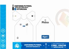 Uniforme do Santos Titular - 2019