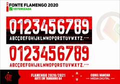 FONTE FLAMENGO 2020