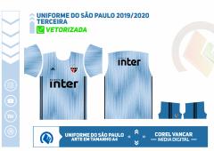 TERCEIRA SÃO PAULO 2019-2020