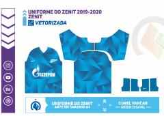 Uniforme - Zenit 2019/2020
