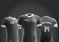 Modelo Esportivo Futebol - Olinda