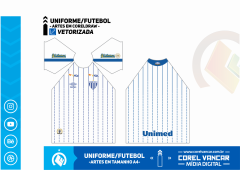 Uniforme do Avaí / Reserva 2019