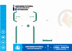 Uniforme do Goiás Reserva / 2019