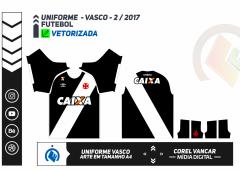 VASCO 2017 - UNIFORME 2