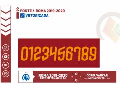 FONTE / ROMA 2019 - 2020
