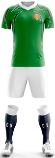 Camisa para Futebol Modelo Ópirus