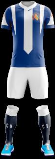 Camisa para Futebol Modelo - Itaipu